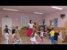Szédibaba - Népi Játék Napja 2019 - YouTube