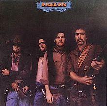 Desperado (Eagles album) - Wikipedia, the free encyclopedia