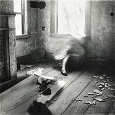 View Untitled from House series, Providence, Rhode Island by Francesca Woodman on artnet. Browse upcoming and past auction lots by Francesca Woodman. Francesca Woodman, National Gallery Of Art, Peterborough, Providence Rhode Island, Gauguin, Creepy Photos, Alfred Stieglitz, Cult, Exposure Time