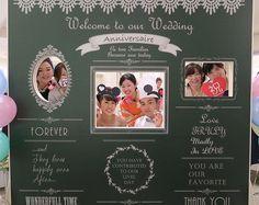 またちょっと振り返り(´・ω・`)⭐️ #アニヴェルセルヒルズ横浜  #結婚式 #ディズニーテーマ #フォトブース  両面使えるフォトブース!