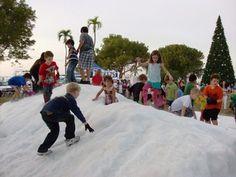The ninth annual Islamorada Holiday Fest is Friday, Dec. 6 at Founders Park.