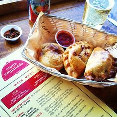 Check Out Maria Empanada as seen on Diners, Drive-ins and Dives on TVFoodMaps