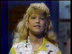 kids incorporated,say you,say me,fergie - YouTube