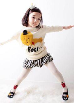 bebe de pino_mariquita_cute and kids