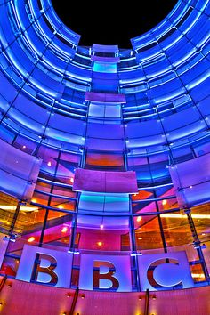BBC London HDR