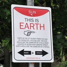 ceevee5: Brilliant. New street signs in Toronto... | places in progress