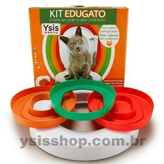 3 Step Cat Toilet Training System Kit Colourful Plastic Training Queakly Easy to Use Human Toilet 8 weeks or less Pet Supplies Cat Toilet Training, Train System, Training Kit, Plastic Animals, Cat Supplies, Buy A Cat, Litter Box, Your Pet, Puppies