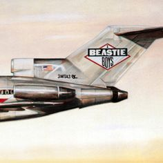 Licensed to Ill, Beastie Boys - Recorded when the three New York rappers were barely out of high school, Licensed to Ill remains a revolutionary combination of hip-hop beats, metal riffs and some of the most exuberant, unapologetic smart-aleck rhymes ever made. No wonder it went on to become the best-selling rap album of the Eighties.