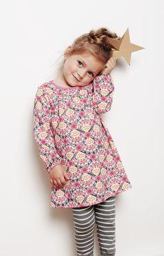 it's a playdress, it's a day dress #HannaAndersson