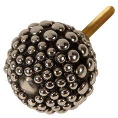 Puxador lollipop stone - Westwing.com.br - Tudo para uma casa com estilo
