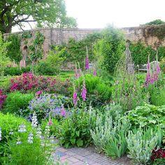 352 vind-ik-leuks, 5 reacties - Claus Dalby (@clausdalby) op Instagram: 'Sissinghurst yesterday evening ... #blomster #flowers #garden #clausdalby #sissinghurst'
