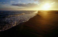 Playa Dorada, España.