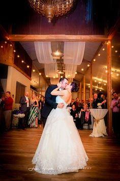 Rustic Barn Wedding Venue Houston