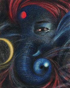 Shri Ganesha #sahajayoga