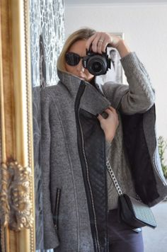 Style by Missis: My Selfie 6