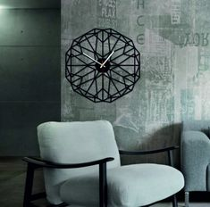Accent Chairs, Furniture, Home Decor, Household, Clock, Upholstered Chairs, Decoration Home, Room Decor, Home Furnishings