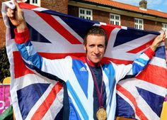 Team GB champions