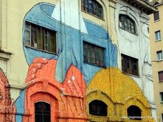 Blog in mostra: Steet art Tour con Not For Tourist Roma