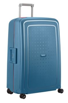 Samsonite S'Cure Spinner 75/28 Steel Blue *Limited Edition