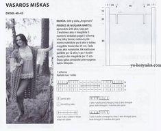 Связать женский удлиненный жилет спицами. Модный жилет спицами со схемами