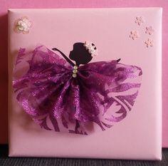 Ballerina / Pink
