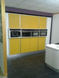 Rococo Yellow