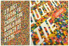 Designers: Kate Thomas & Dave Whitley