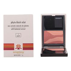 Sisley - PHYTO-BLUSH éclat 01-duo peach 7 gr