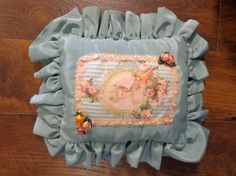 Check out this item in my Etsy shop https://www.etsy.com/listing/515436689/hand-made-vintage-style-decorative