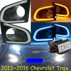 """(74.00$)  Know more - http://ai30u.worlditems.win/all/product.php?id=32714707447 - """"2013~2016 Chevrole Trax daytime light"""