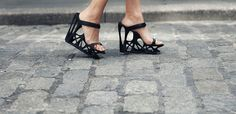 Atossa 3D-printed shoes