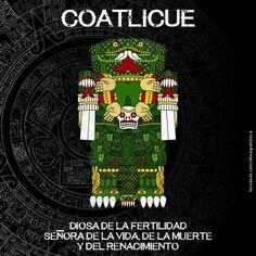 41dm Aztec Religion, Aztec Symbols, Creepy Images, Aztec Culture, Mexico Art, Aztec Art, Chicano Art, Deities, Ancient Art