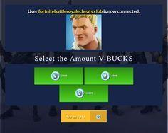 View Vbucks Generator Free V Bucks Wallpapers