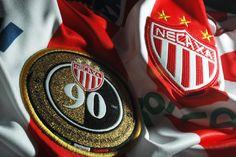 Club Necaxa; Club Rayos del Necaxa;  ¡Síguenos en www.twitter.com/necaxaoficial y en www.facebook.com/clubnecaxa !