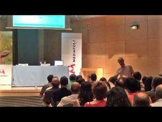 Mediapost: Conferencia Koldo Saratxaga 2/3