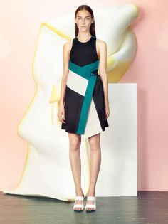 Proenza Schouler Resort 2015 - Review - Fashion Week - Runway, Fashion Shows and Collections - Vogue