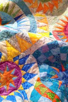 gorgeous quilt !!