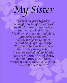 220 Best Sisters Images In 2019 Love My Sister Sisters Thoughts