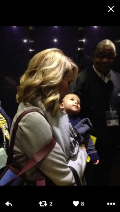 Carrie and son Isaiah Fisher Carrie Underwood Makeup, Carrie Underwood Family, Carrie Underwood Mike Fisher, Carrie Underwood Pictures, Country Music Artists, Country Singers, Michael Fisher, Entertainer Of The Year, All American Girl
