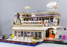 LEGOアンバサダー さいとうよしかずのレゴブログ「アレゴレ」