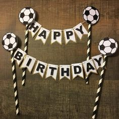 Cake with olives and feta - Clean Eating Snacks Soccer Birthday Cakes, Birthday Cake Toppers, Boy Birthday, Soccer Theme, Soccer Party, Soccer Cake Pops, Soccer Cakes, Football Cake Toppers, Start The Party