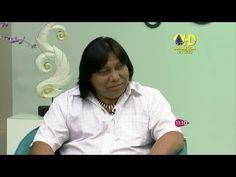 Vivíssima | Entrevista com Daniel Munduruku - 19 de Janeiro de 2015 - YouTube