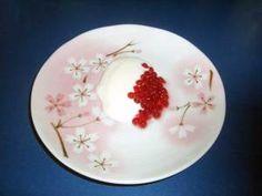 Creative Food, Panna Cotta, Decorative Plates, Tableware, Ethnic Recipes, Kitchen, Html, Food Ideas, Trends