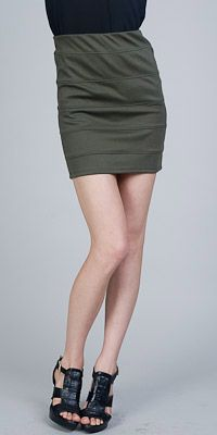 Jersey Skirts by eDressMe Private Collection    this looks like like it would be comfortable in my wheelchair