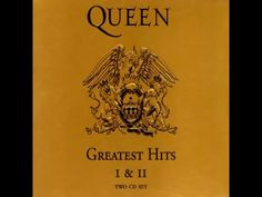 Queen Greatest Hits The best hits - YouTube