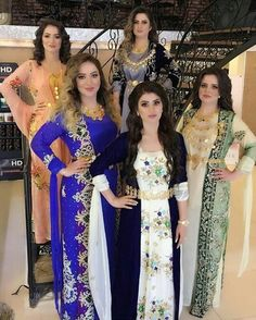 Kurdish dress ❤️ Pinterest @adarkurdish
