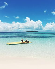 Bakers Bay, Grand Guana Cay, Bahamas