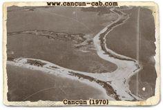 Cancun 1970