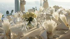 Wedding Reception at Pantheon Villas Santorini