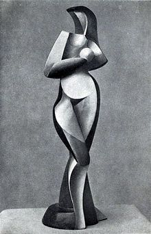 alexander archipenko paintings - Google Search